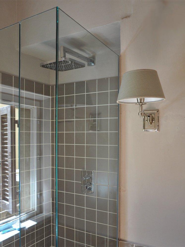 Doccia in muratura vasche da bagno con doccia teuco teuco bathroom furniture with doccia in - Cabina doccia muratura ...