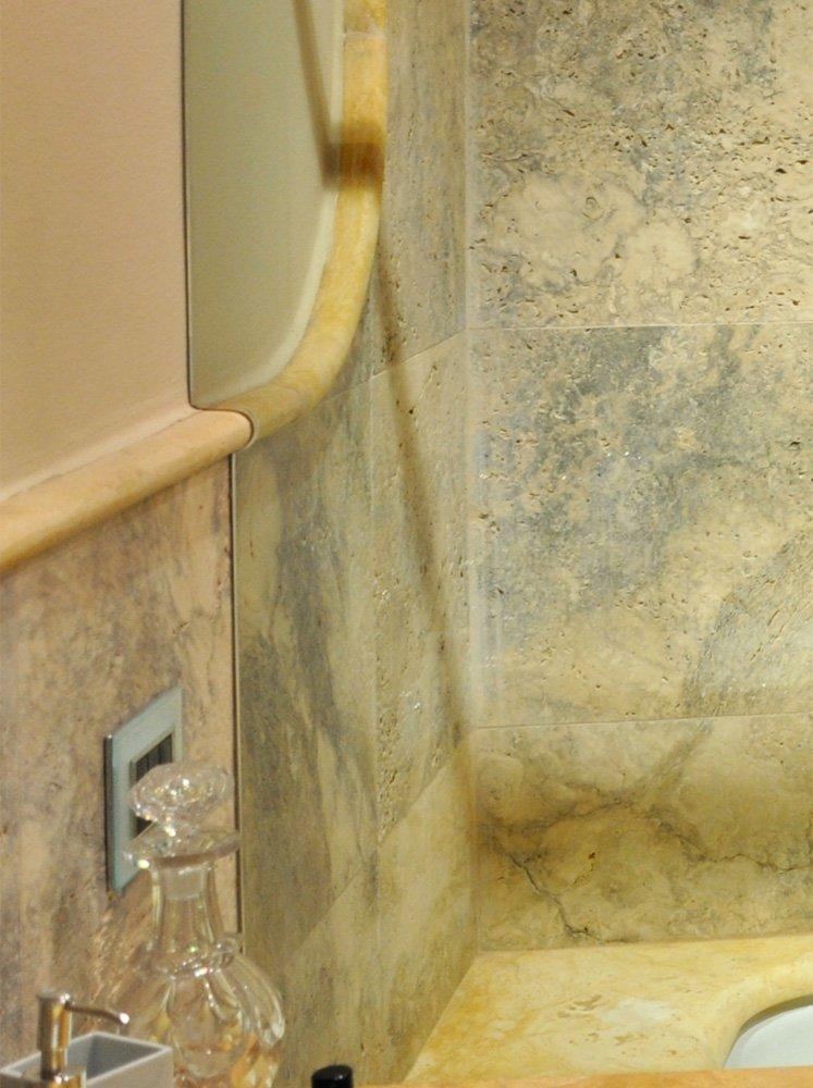 Chiusura scorrevole per vasca da bagno - Prodotti per vasca da bagno ...