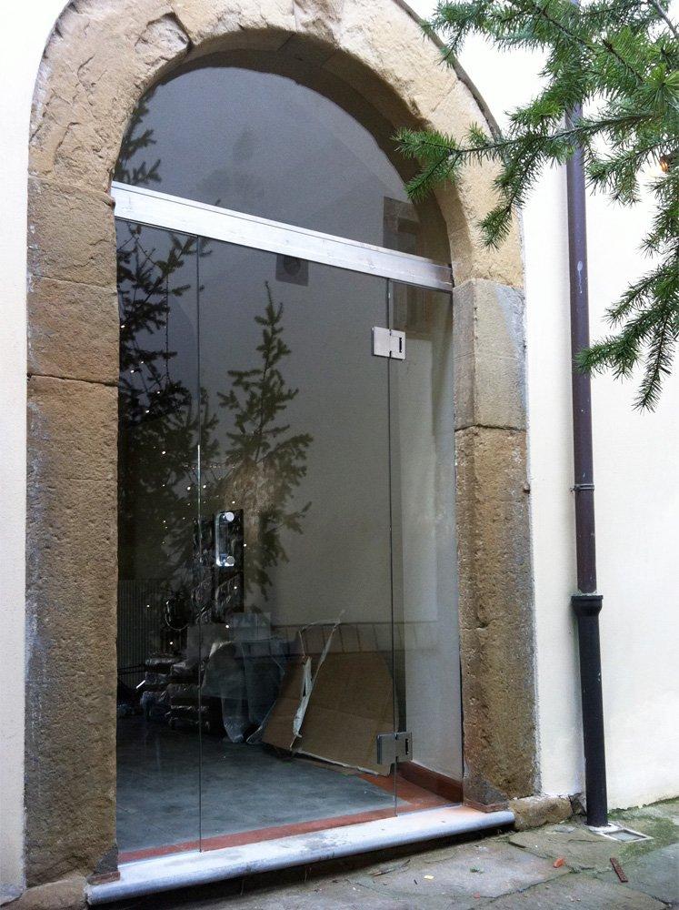 lavorazione vetro vetreria lv - Porte In Vetro Per Esterni